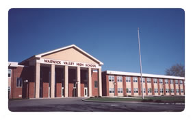 Warwick Valley High School