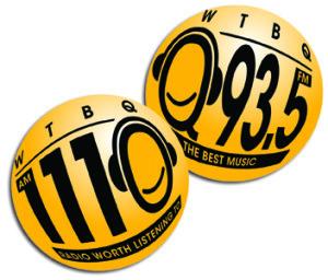 WTBQ (93.5 FM) - Warwick NY
