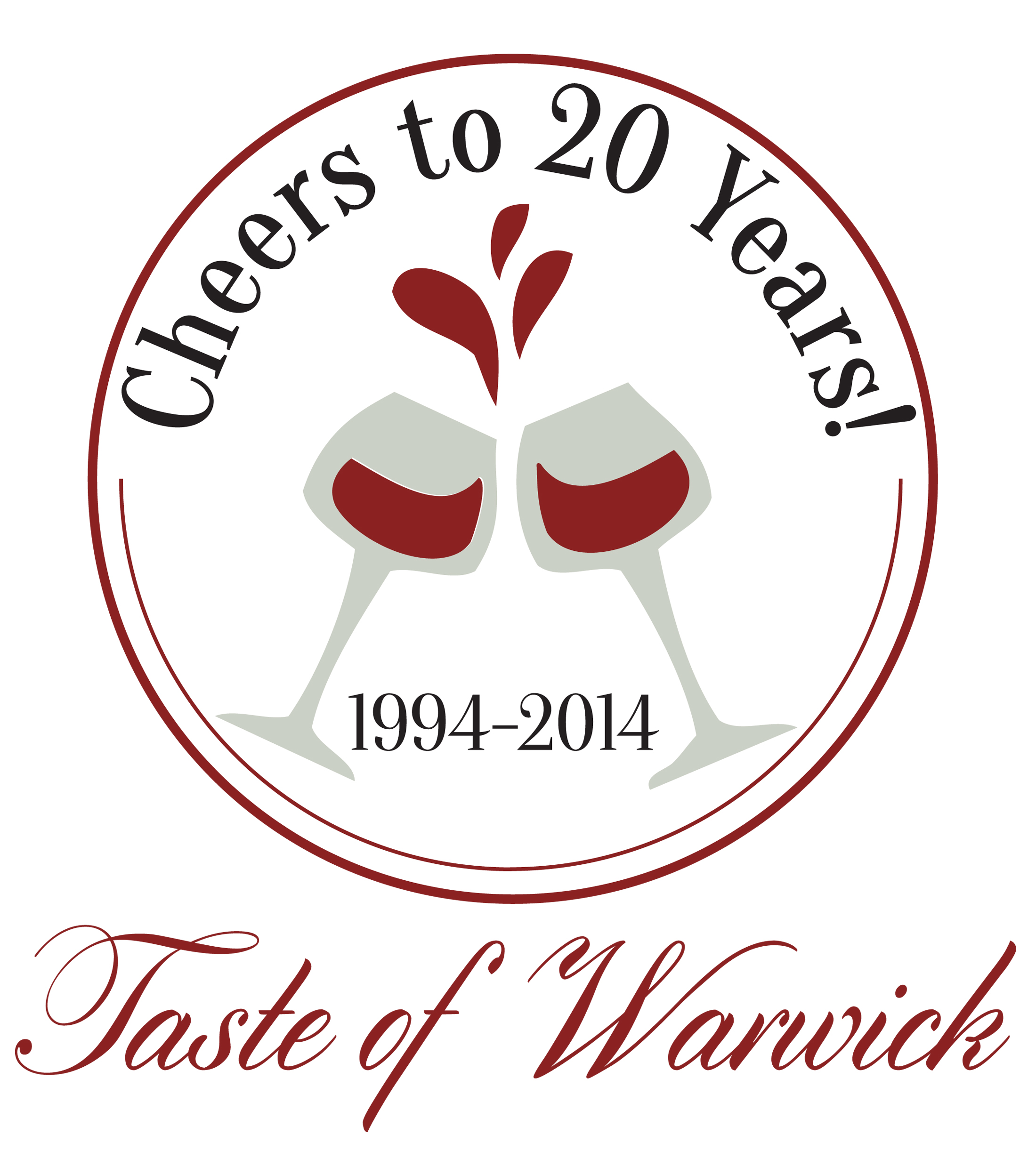 20th Annual Taste of Warwick