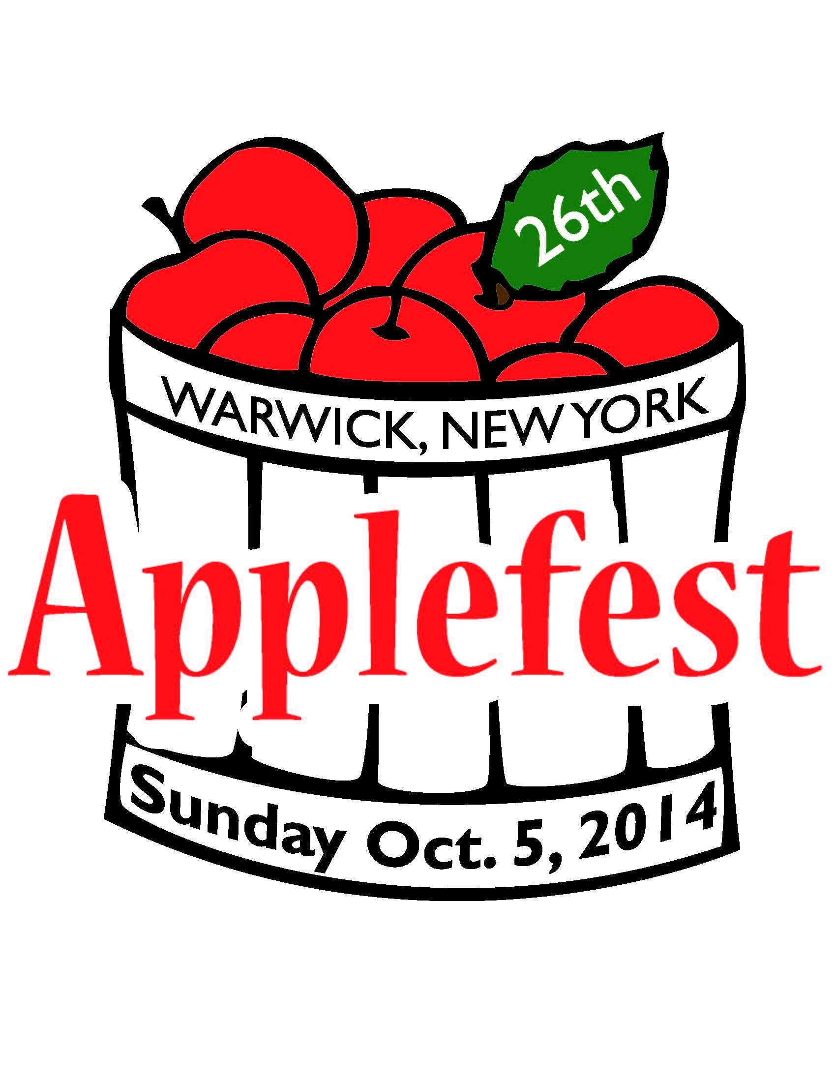 Applefest 2014