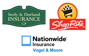 Seely & Durland – ShopRite – Nationwide