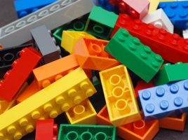 Museum Village and Bricks4kidz will host a Lego brick construction contest at the museum on Saturday, Jan. 17, from 1 to 4 p.m.