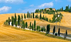 Travel Tuscany