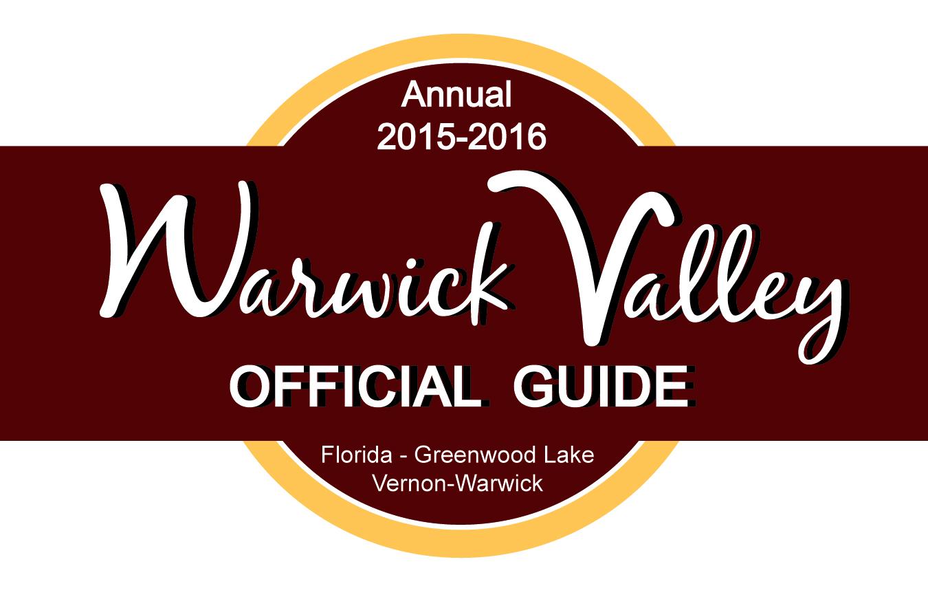 2015 – 2016 Warwick Guide