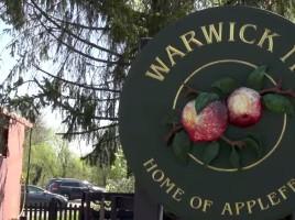 welcometowarwickvideo