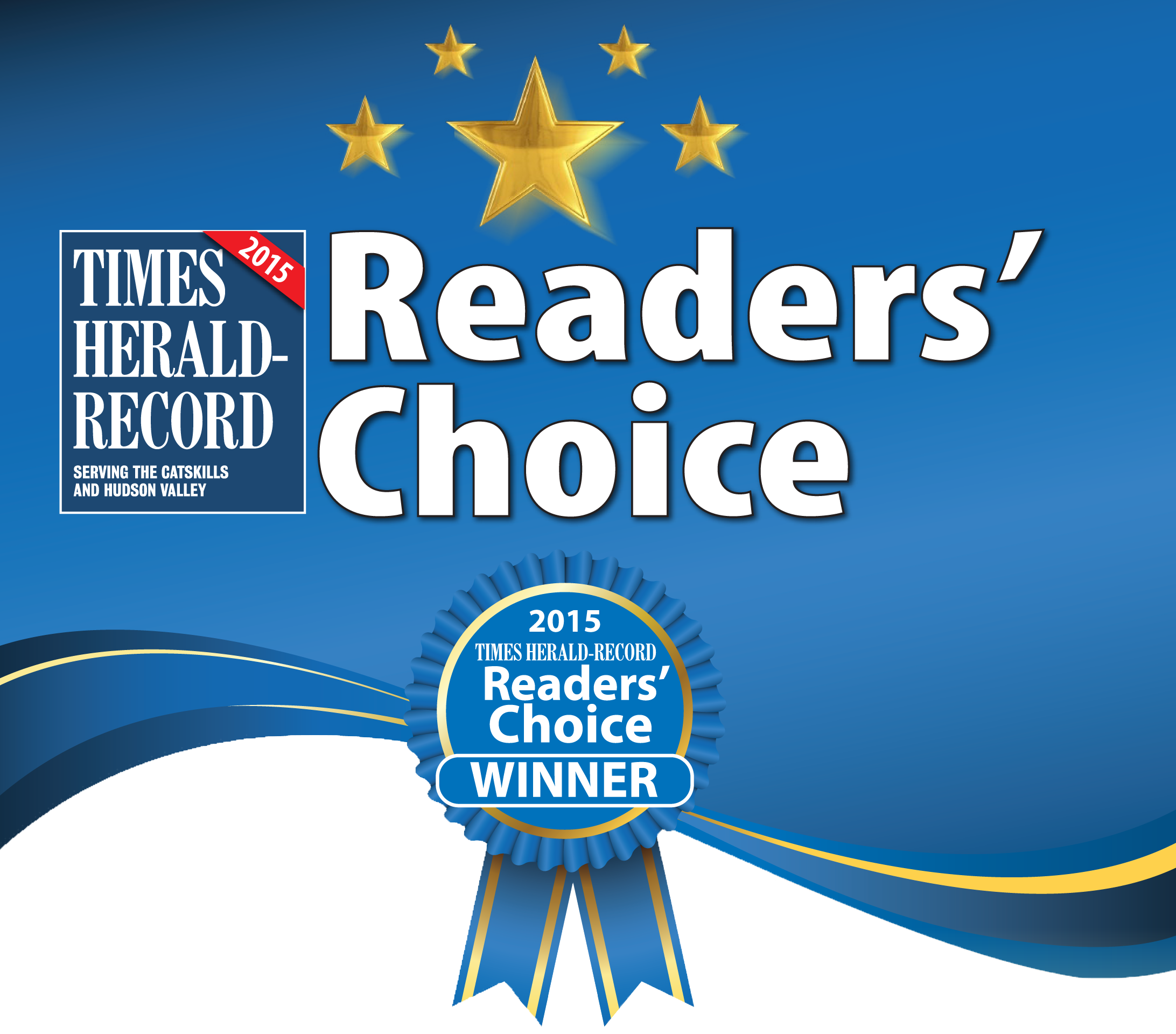 congratulations to the times herald