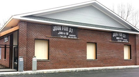 Anytime Fitness 24 Hour Gym Scheduled To Open This Month Warwick Valley Chamber Of Commerce