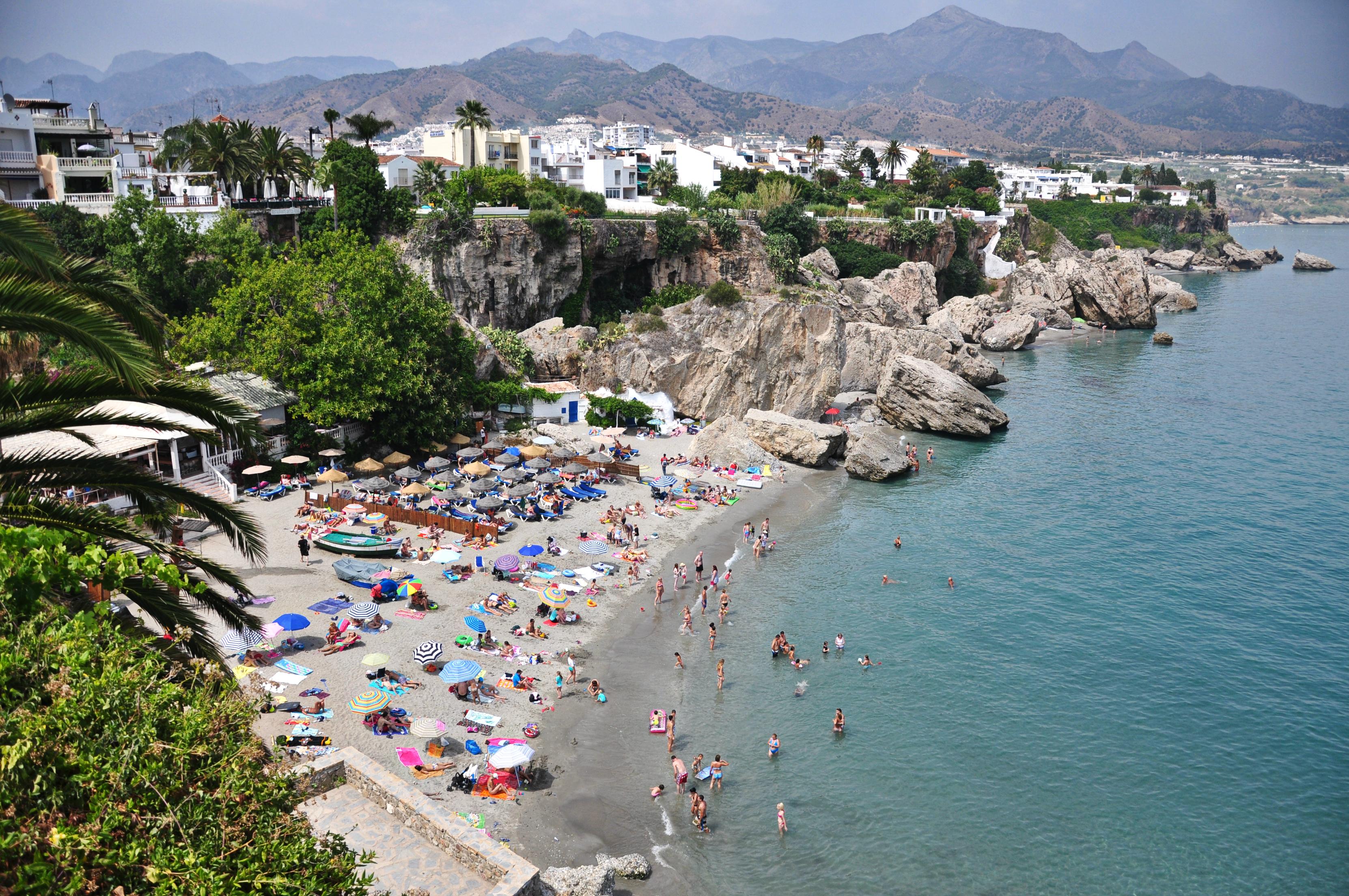 Costa del Sol Spain