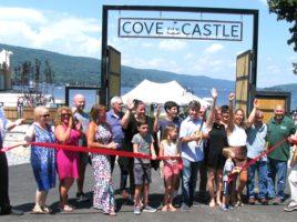 Cove Castle Restaurant Greenwood Lake