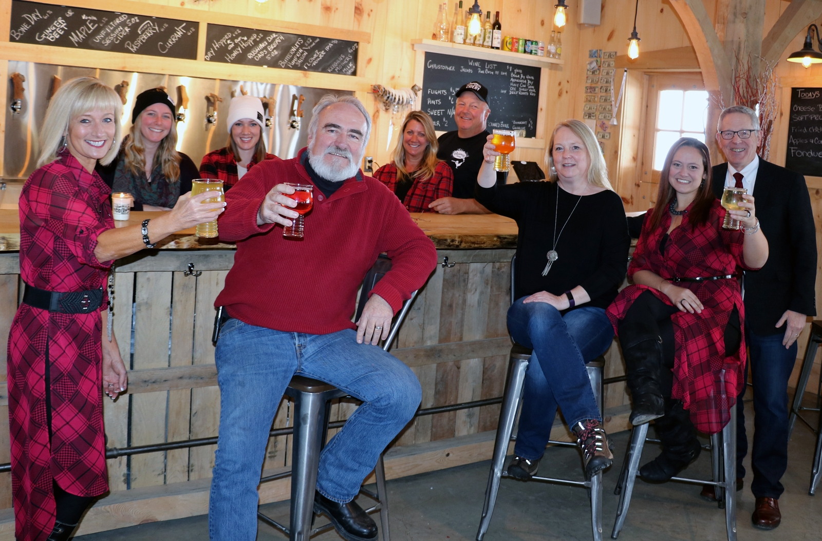 Warwick chamber to host holiday mixer at Pennings Farm ...