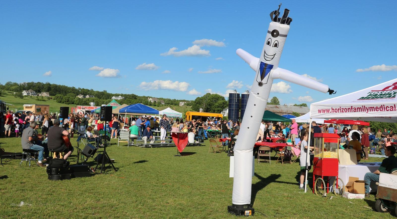 Hudson Valley Food Truck Festival