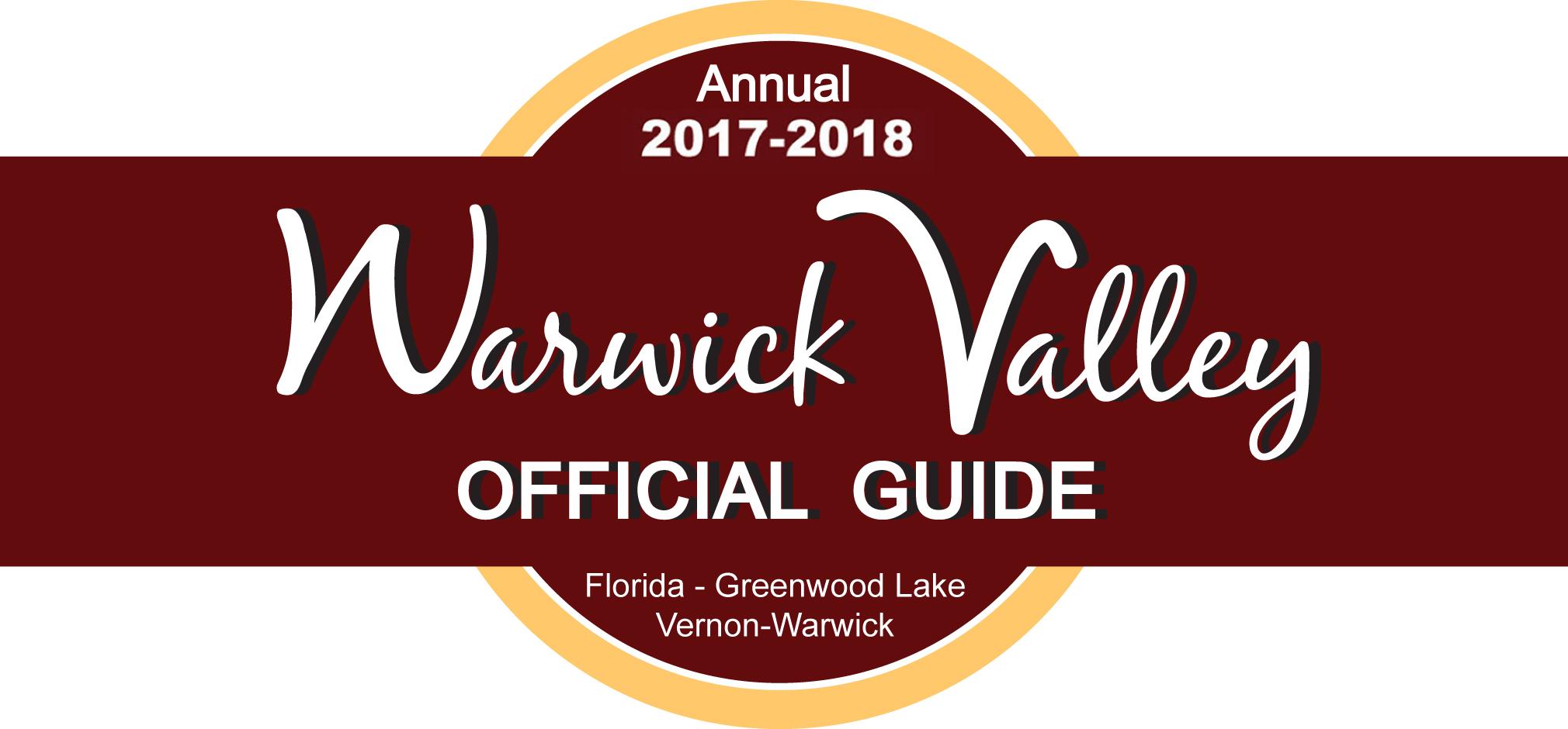 2018 – 2019 Warwick Guide