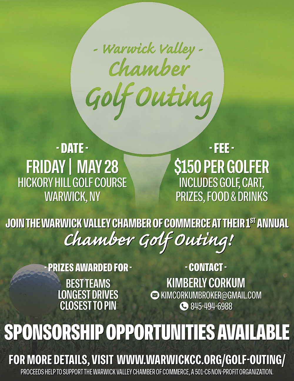 WVCC Golf Outing Flyer.1