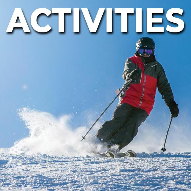 activites use