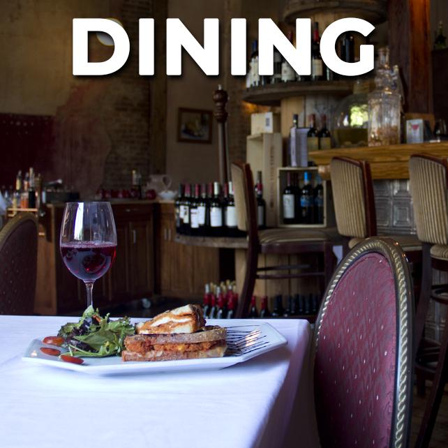 use dining